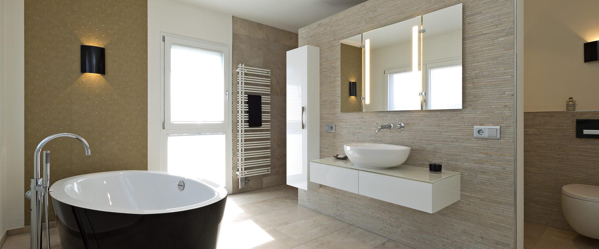 badtraum gmbh - - video traumbad auf 6 quadratmetern -, Badezimmer ideen